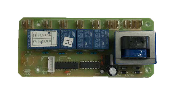 Halogen Power Board for RH PH Series