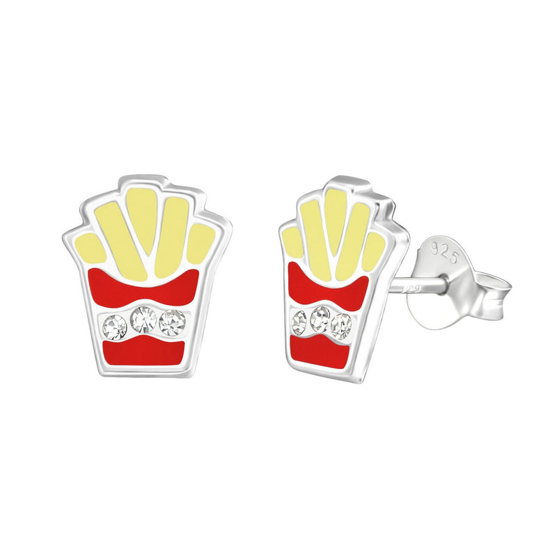 French Fries Studs