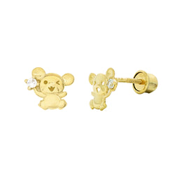 Mouse Studs