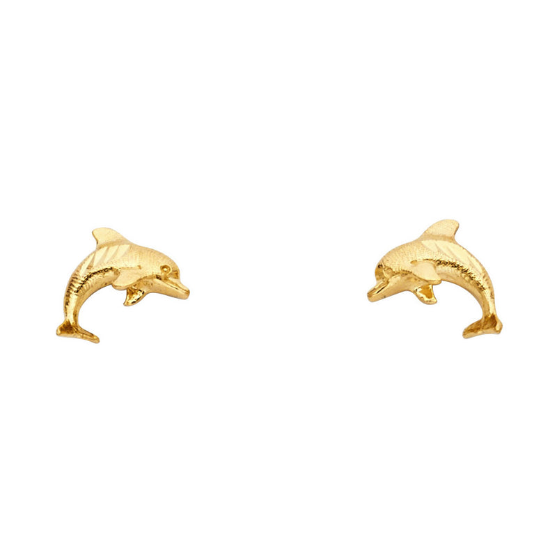 Variety Dolphin Studs