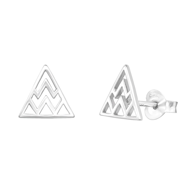 Triangle Mountain Studs