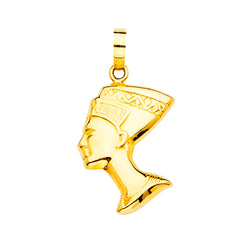 Pharaoh Queen Pendant