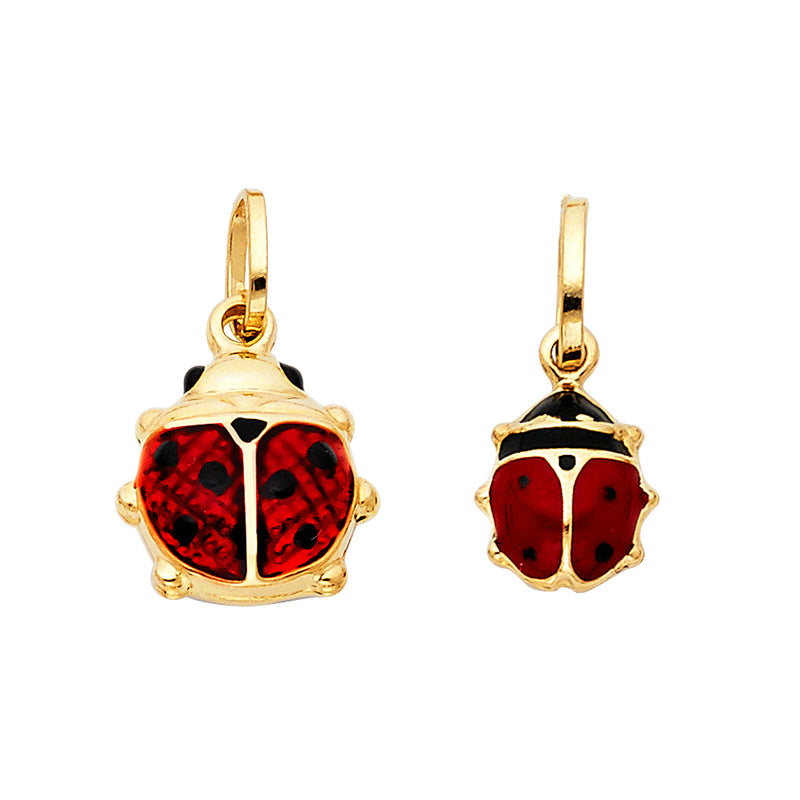 Lady Bug Pendant