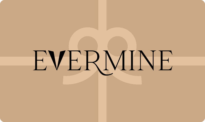 Evermine Gift Card