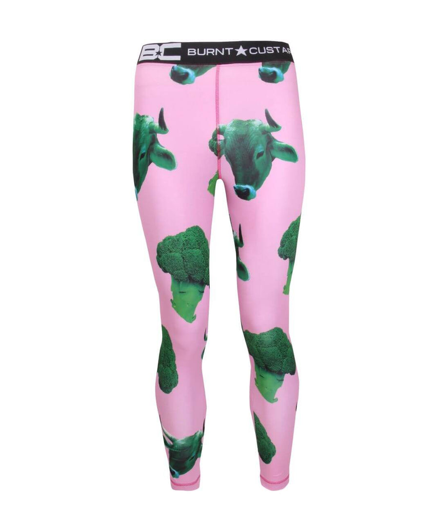 Mens Leggings Hi Cow