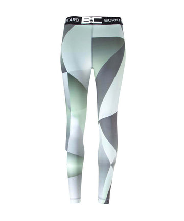 Womens Leggings Gecko