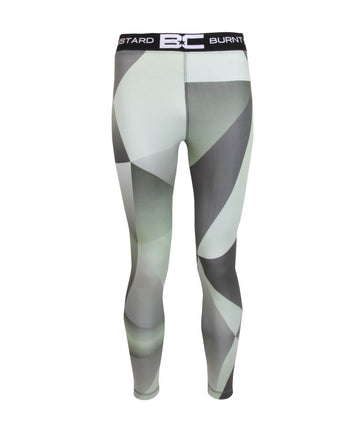 Mens Leggings Gecko