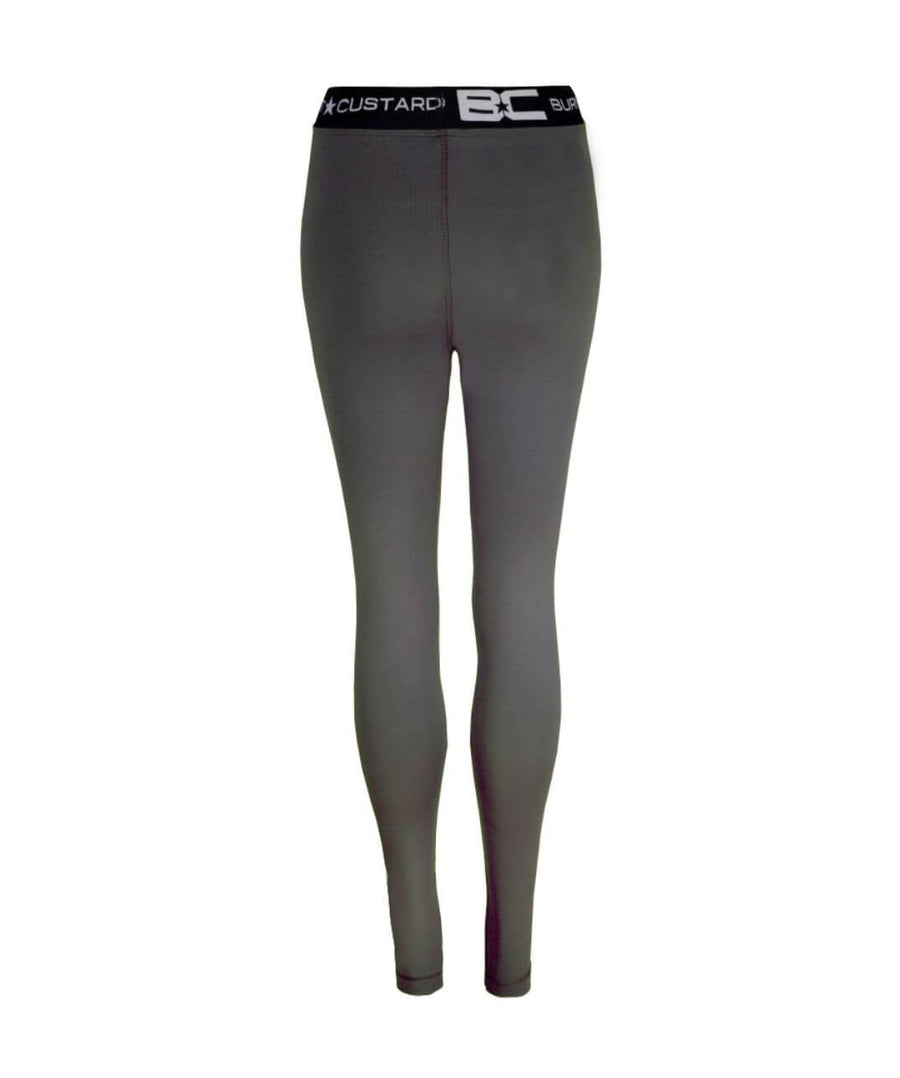 Womens Leggings Steel Grey