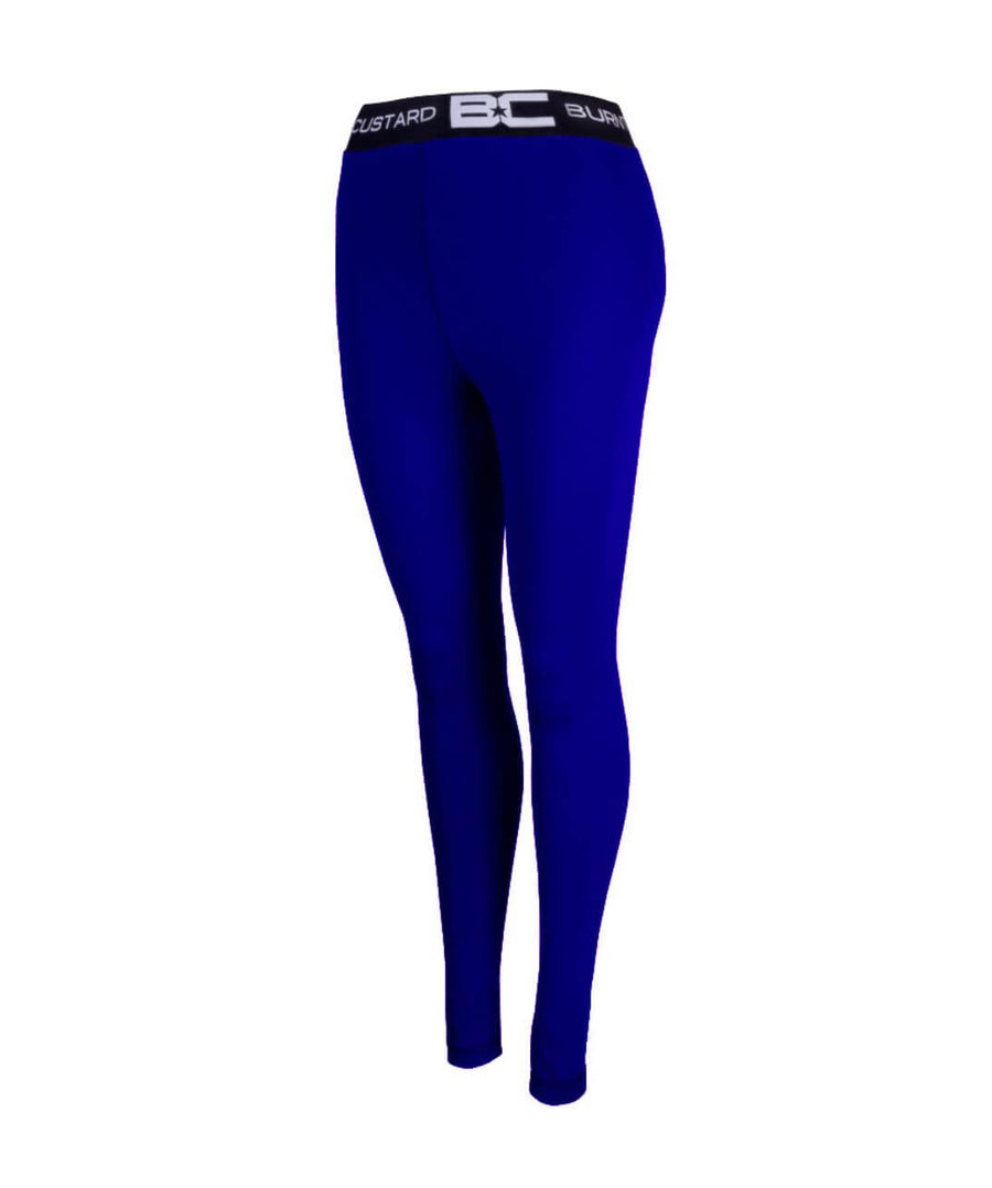 Womens Leggings Navy