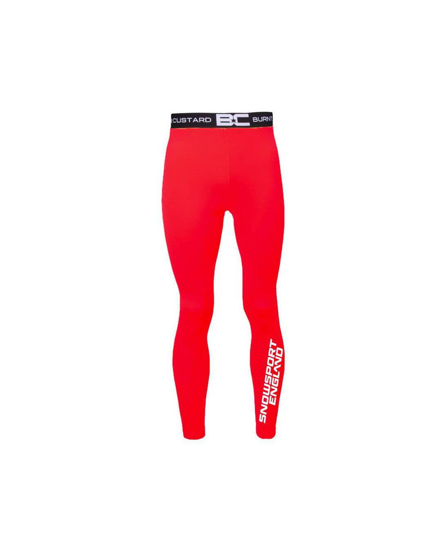 Snowsport England Adults Base Layer Legs