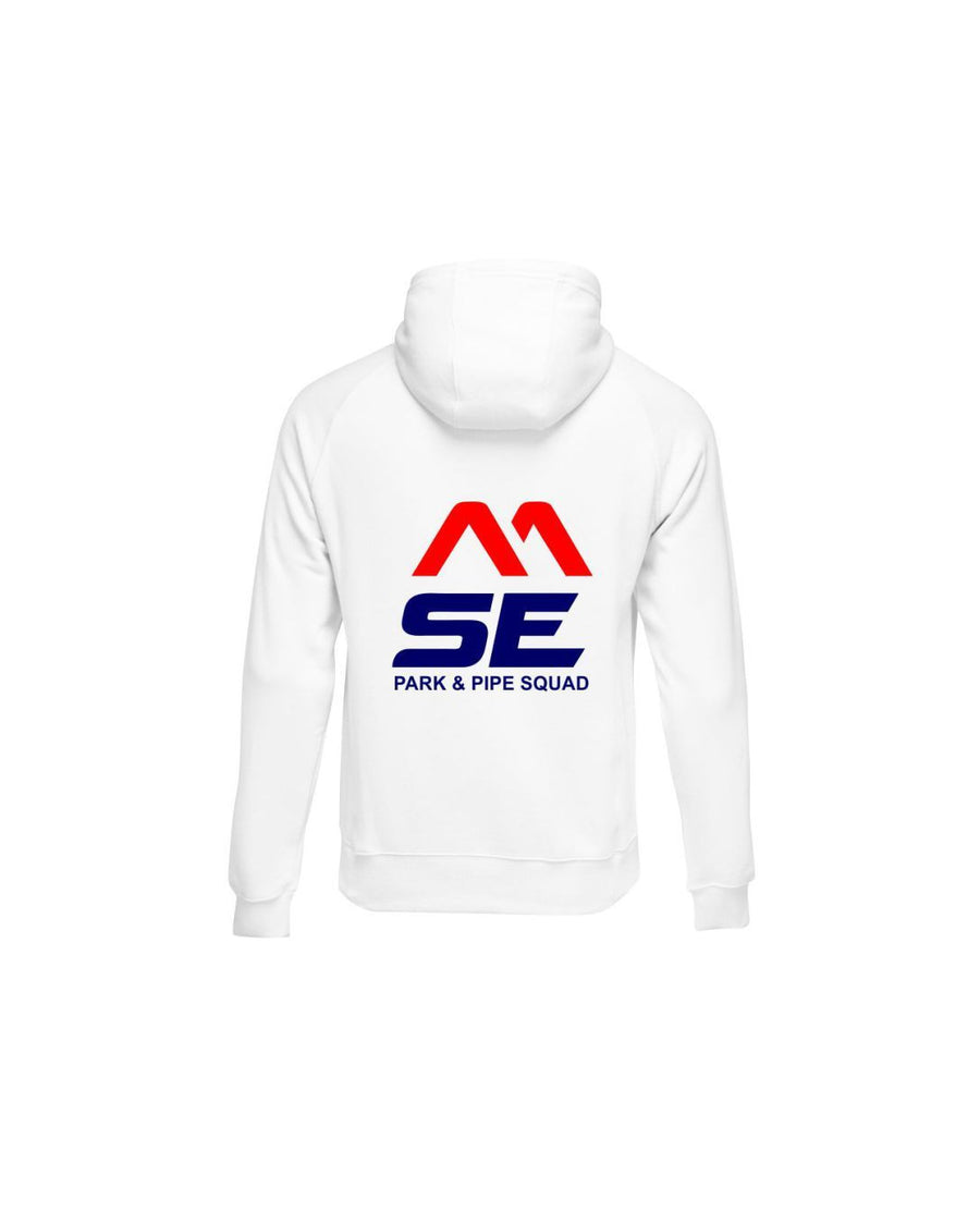 Snowsport England Adults Hoodie