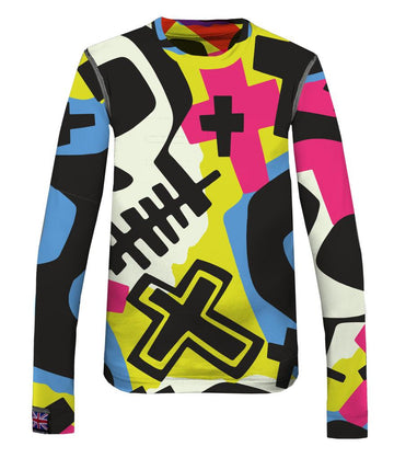 Kids Epics Skull & Cross