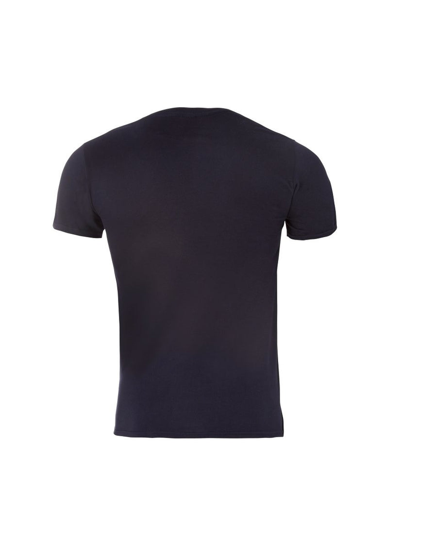 Up & Down Tee Navy