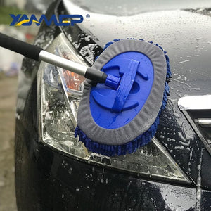 Trending Dealz 7in1 Car Wash Kit