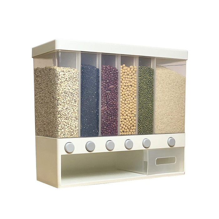 Trending Dealz Anyen- Spice Storage Rack