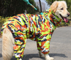 Trending Dealz PET Dog Waterproof Raincoat