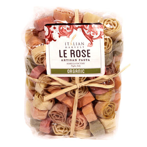 Le Rose Mix by Marella: Organic