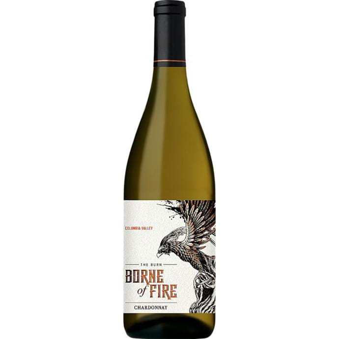 Borne of Fire Chardonnay