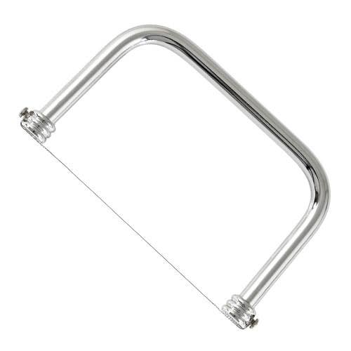 Cheese Lyre/Wire by True  Stainless steel handle
