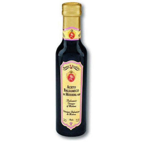 Classic Balsamic Vinegar of Modena by Ponte Vecchio