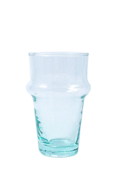 Beldi Medium Glass Clear