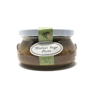 Walnut and Sage Pesto (6oz)