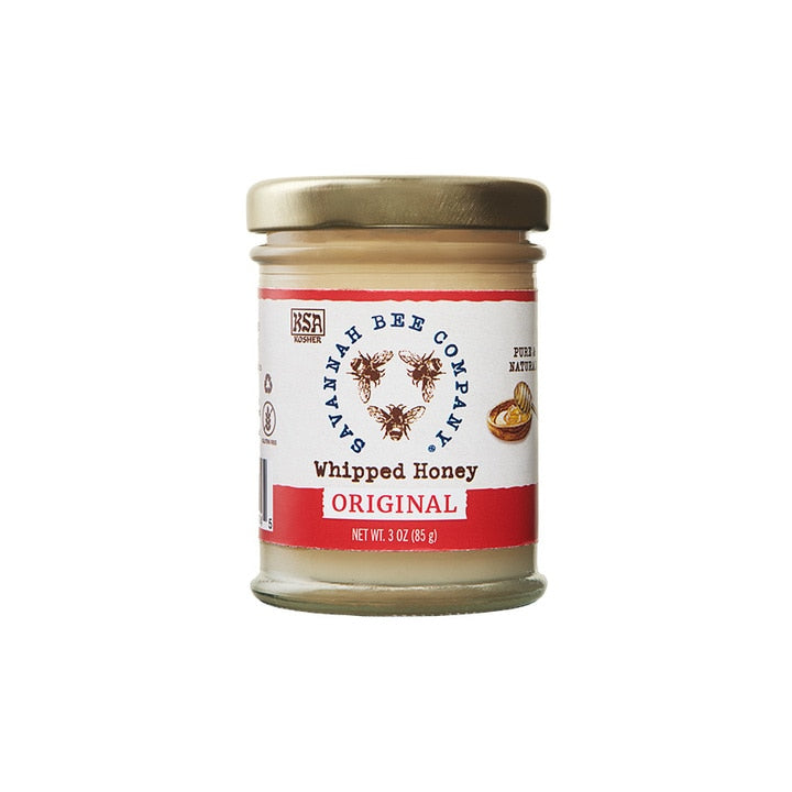 Whipped Honey 3oz