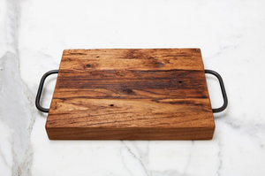 Farmhouse Cutting Board, Small