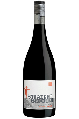 Straight Shooter Pinot Noir
