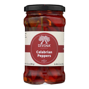 Calabrian Peppers