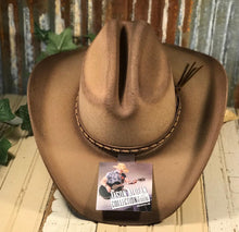 "Load image into Gallery viewer, Jason Aldean Collection ""Dirt Road"" Hat...New!"