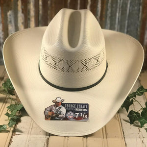 "Resistol ""Stoney Ridge"" Cowboy Hat  ""George Strait Collection"""