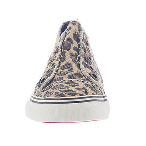 Blowfish Malibu Kids Natural City Kitty Canvas Play K Sneaker