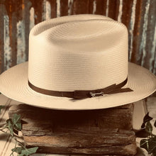 "Load image into Gallery viewer, Stetson ""Open Road"" Cowboy Hat"