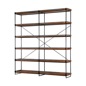Trey IV Shelving