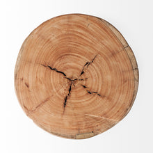 Load image into Gallery viewer, Asco Wood Stool