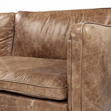Load image into Gallery viewer, Corbin Leather Sofa