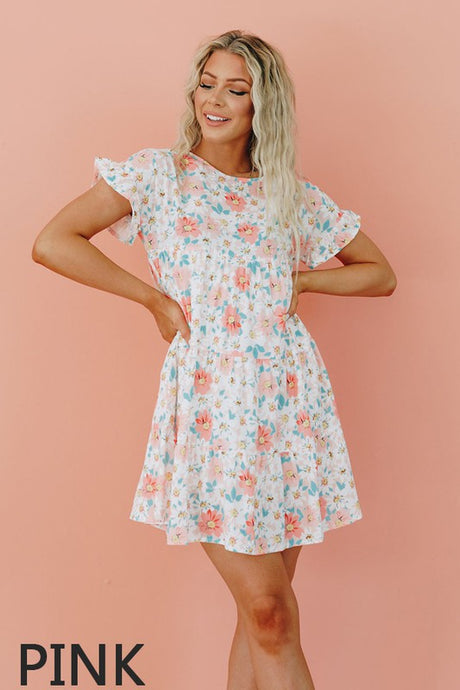 Tara Blossom Dress