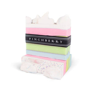 Finch Berry Bar Soap| Darling