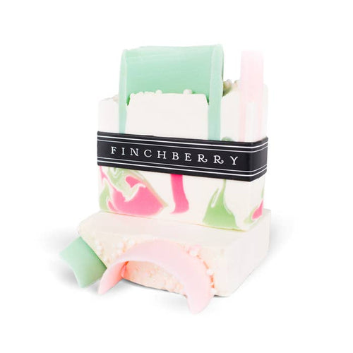 Finch Berry Bar Soap| Sweetly Southern