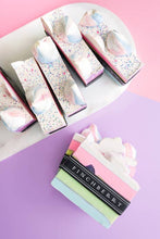 Load image into Gallery viewer, Finch Berry Bar Soap| Darling