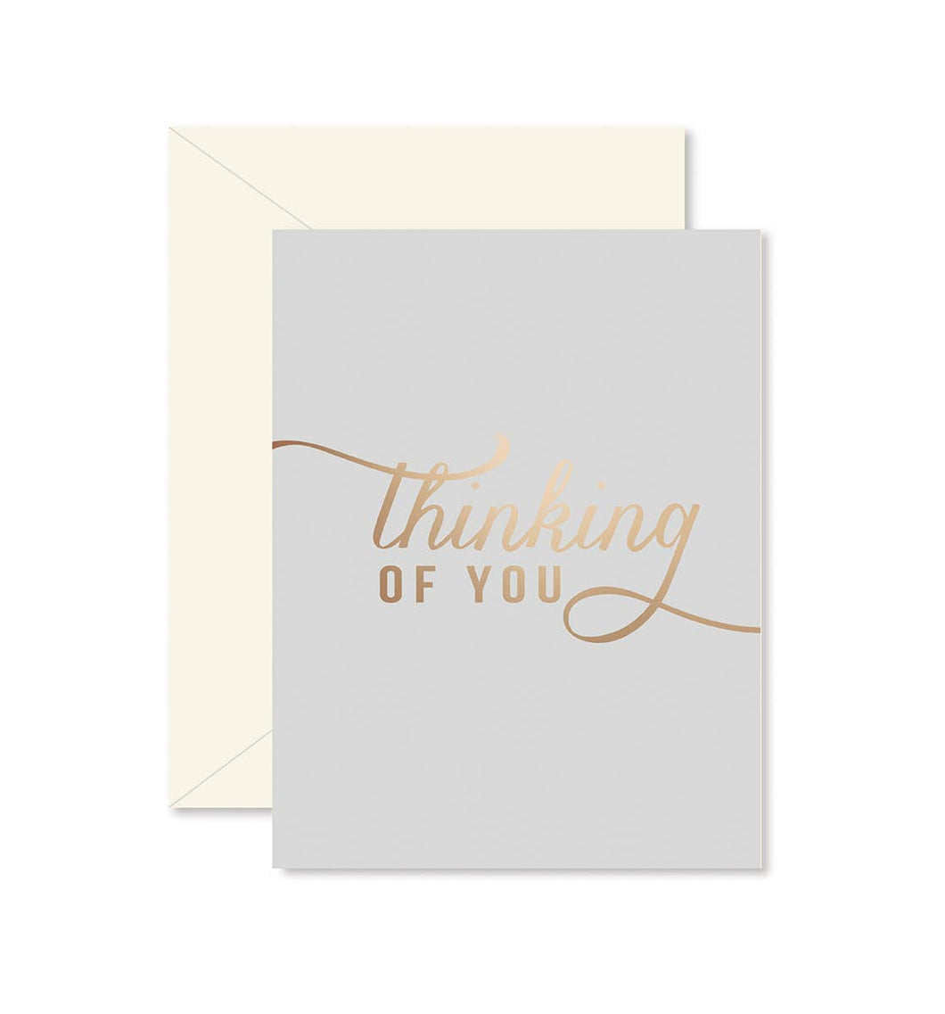 Thinking of you |Greeting Card