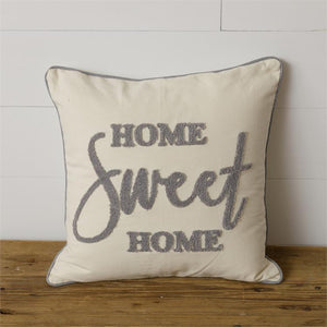 Home Sweet Home| Pillow