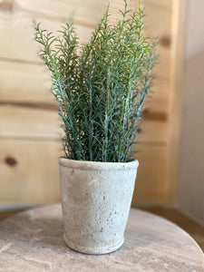 Thyme Plant|Artificial