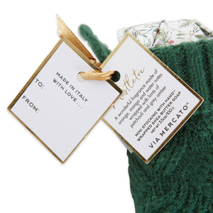 Mini Stocking Gift Set