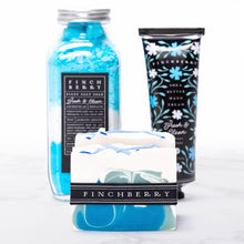 Load image into Gallery viewer, Finch Berry Bar Soap| Fresh + Clean