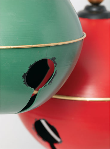 Christmas Bell Ornament