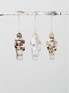 Nutcracker Ornament (Radiance Tree)