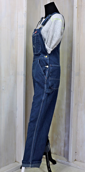 b653a98b447b ... Vintage Dickies Overalls 32 X 30 size S   mens womens 90s overalls -  GravelStreetVintage ...