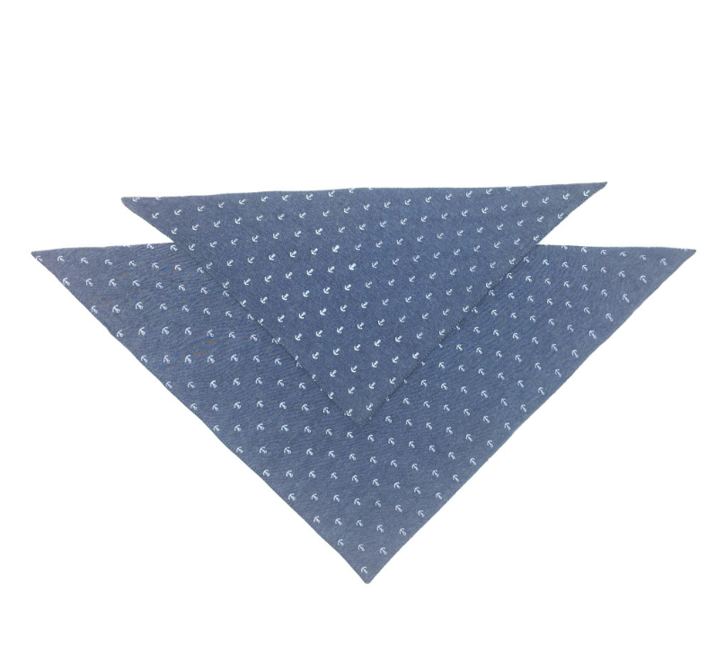 Pet Adjustable Triangle Bandana